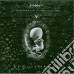 REQUIEMBRYO                               cd musicale di ASP