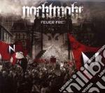 Nachtmahr - Feuer Frei! cd musicale di NACHTMAHR