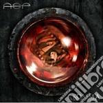 AKOASMA - HORROR VACUI LIVE               cd musicale di ASP