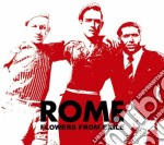 Rome - Flowers From Exile cd musicale di ROME