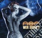 Asp - Wer Sonst?/im Marchenland cd musicale di ASP