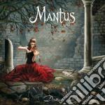 Mantus - Demut cd musicale di MANTUS