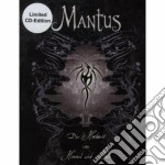 Mantus - Die Hochzeit Von Himmel & Holle cd musicale di MANTUS