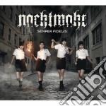 Nachtmahr - Semper Fidelis cd musicale di NACHTMAHR