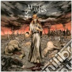 Mantus - Zeichen cd musicale di MANTUS