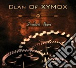 Clan Of Xymox - Darkest Hour cd musicale di CLAN OF XYMOX