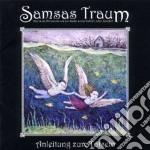 Anleitung zum totsein cd musicale di Traum Samsas