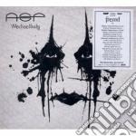 Asp - Wechselbalg cd musicale di Asp