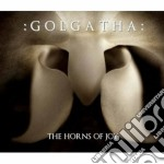 Golgatha - Horns Of Joy cd musicale di Golgatha