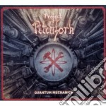 Project Pitchfork - Quantum Mechanics cd musicale di Pitchfork Project