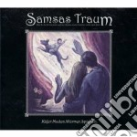 Kafer.maden.wurmer.spinnen cd musicale di Samsas traum vs. wee