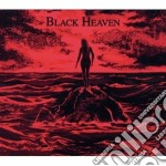 Black Heaven - Dystopia cd musicale di Heaven Black