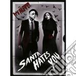 It's alive cd musicale di Santa hates you