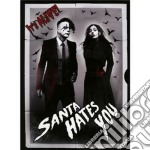 Santa Hates You - It's Alive cd musicale di Santa hates you