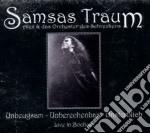 Unbeugsam - unberechenbar cd musicale di Traum Samsas