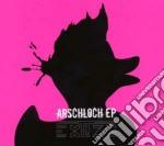 Extize - Arschloch cd musicale di Extize