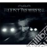 Asp - Geisterfahrer cd musicale di Asp