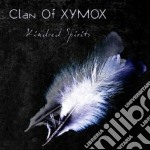 Clan Of Xymox - Kindred Spirits cd musicale di Clan of xymox