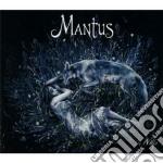 Wolfe cd musicale di Mantus