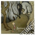 Samsas Traum - Asen'ka cd musicale di Traum Samsas