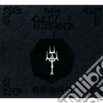 Project Pitchfork - Black cd musicale di Pitchfork Project