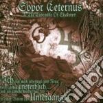 ICH TOTE MICH JEDES MAL                   cd musicale di Aeternus Sopor