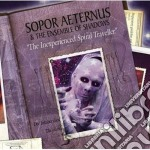 Sopor Aeternus - Inexperienced Spiral Traveller cd musicale di Aeternus Sopor