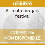 At motreaux jazz festival cd musicale di Ofra Haza