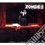 Bloodsucking Zombies - Night At Grand Guignol cd musicale di Zombies Bloodsucking