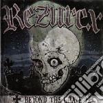 Beyond the grave cd musicale di Rezurex