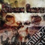 Crimson Ghosts - Carpe Mortem cd musicale di Ghosts Crimson