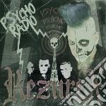 Rezurex - Psycho Radio cd musicale di Rezurex