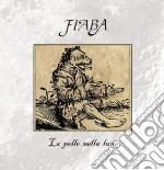 (LP VINILE) La pelle nella luna lp vinile di Fiaba