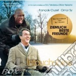 Intouchables cd musicale di Ost