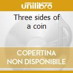 Three sides of a coin cd musicale di Dream Virtual