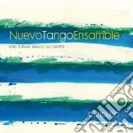 Nuevo Tango Ensamble - D'impulso cd musicale di Nuevo tango ensamble