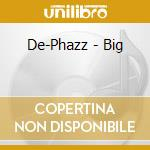 BIG cd musicale di Phazz De