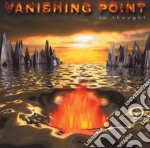 Vanishing Point - In Thought cd musicale di Point Vanishing