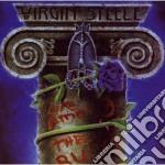 Virgin Steele - Life Among The Ruins cd musicale di Steele Virgin