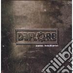 Deflore - Human Indu[b]strial cd musicale di DEFLORE