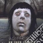 UN CASO ISOLATO cd musicale di AQUEFRIGIDE