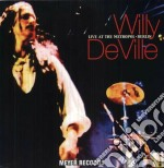 (LP VINILE) Live at the metropol - berlin lp vinile di Willy Deville