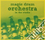 Magic drum orchestra