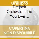 Tribute a nick d cd musicale di Orchestra Drejholt