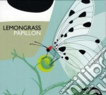 Lemongrass - Papillon cd musicale di Lemongrass