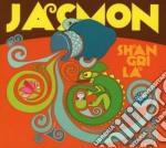 Jasmon - Shangri-la cd musicale di Jasmon
