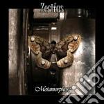 Zeritas - Metamorphose cd musicale di ZERITAS
