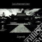 Leichenwetter - Legende cd musicale di LEICHENWETTER