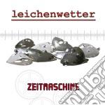 Leichenwetter - Zeitmachine cd musicale di Leichenwetter