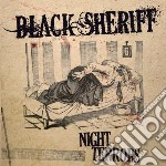 (LP VINILE) Night terrors lp vinile di Sheriff Black